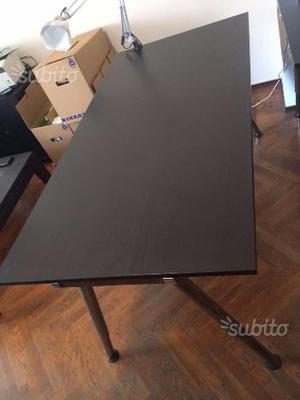 Tavolo con gambe regolabili posot class - Gambe per tavolo ikea ...