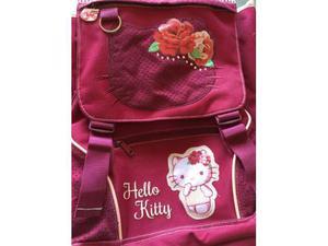 Zaino Hello Kitty Swarovski