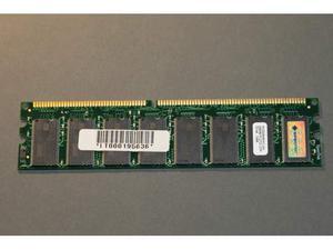 256MB memoria RAM 184 pin PC marca SpecTek
