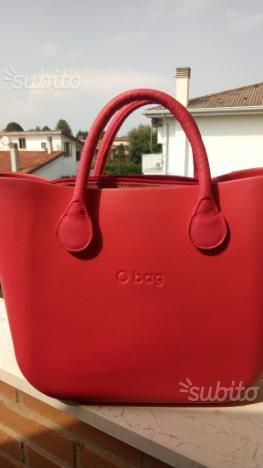 24504e77b9 Borsa da donna originale o bag | Posot Class