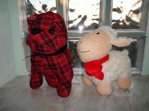 Cagnolino e pecorella yamamay