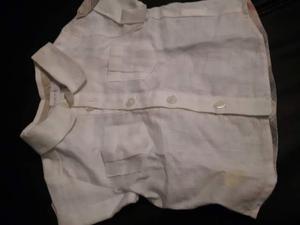Camicia baby