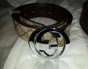l'atteggiamento migliore b21ae fe581 Cintura gucci marmont 2 cm | Posot Class