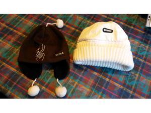 Colmar e Spyder - Cappelli invernali da donna nuovi