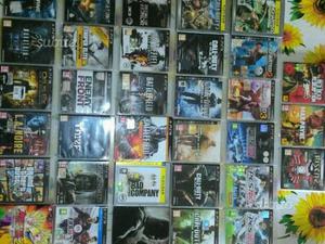 Console PS3 1 Joypad 18 Giochi Scatola e Acc