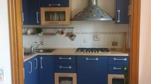 Cucina angolare LUBE