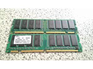 Due slot di memoria ram