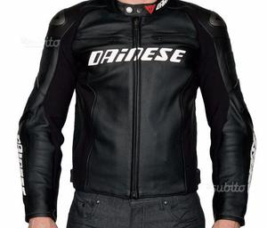 Giacche di Class jacket Posot dainese leather pelle bryan 4vxqr4w