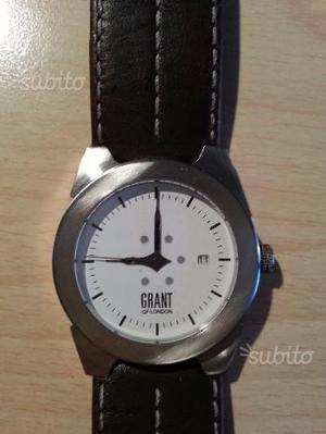 Grant of london nautical 03