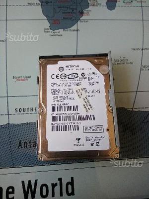 Hard disk originale PS3 da 160 gb