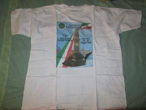 Maglietta adunata alpini Genova