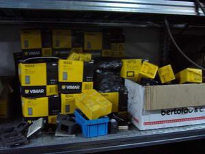 Materiale elettrico Vimar Idea e Vimar Plana