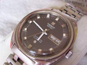 Originale orologio vintage Tissot seastar automatico