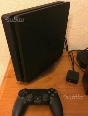 PlayStation 4 slim 1 terabyte