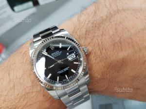 Rolex Datejust originale