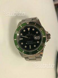 Rolex Submariner L