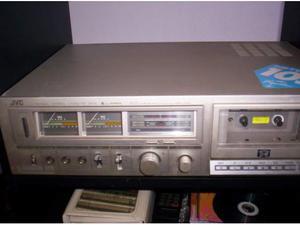 Stereo cassette jvc