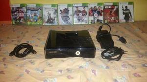 Xbox360 + Giochi