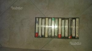 Audiocassette