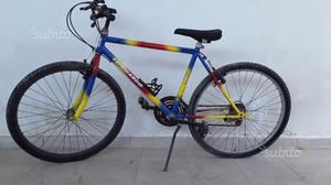 "Bici MTB 26"""