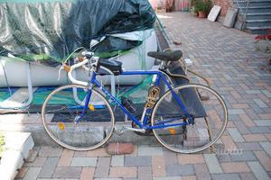 Bici corsa eroica frejus