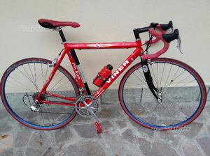 Bici da Corsa VINER SC  PRO TEAM alluminio