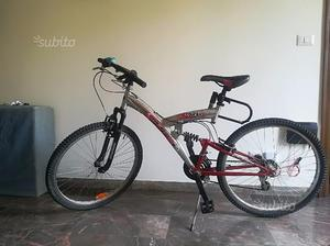 Bici uomo Mountain bike