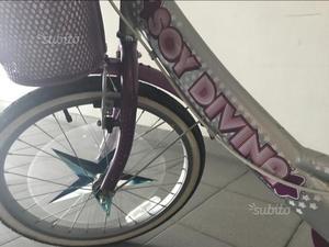 Bicicletta Bimba 8-11 anni