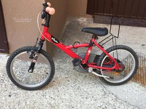 Bicicletta bambino