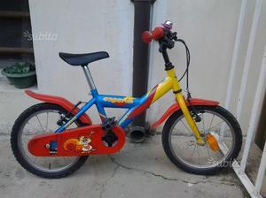 Bicicletta bambino Esperia