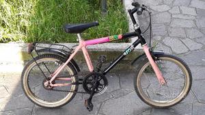 Bicicletta da 16 per bambino/a