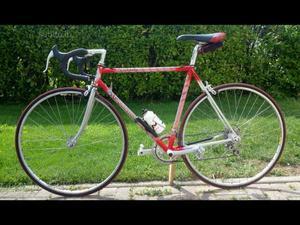Bicicletta da corsa GRANDIS