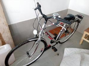 Bicicletta da uomo come nuova