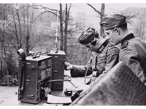 C.E.R.C.O. radio militari e per radioamatori