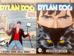 Dylan Dog dal numero 1 al 150
