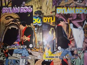 Dylan dog collezione ottimo stato