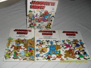 Fumetto Jacovitti show 1^ edizione