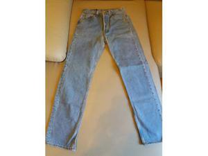 Jeans Levi's,Ralph Lauren e Gas