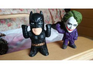 Joker e Batman mini figure