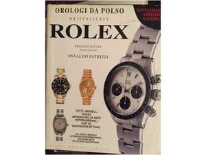 Libro Orologi rolex