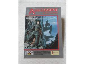 Modulo avventura Assassini a Dol Amroth - ed. Stratelibri