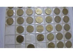 Monete Collezione Lire 200