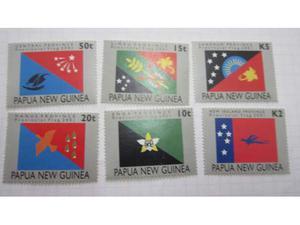 Papua e Nuova Guinea