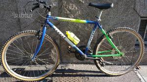 Perfetta mountain bike ellesse sport-solo euro 55