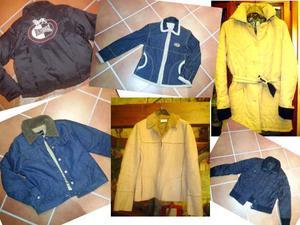 SALDI - lotto/stock giacche e giubbotti