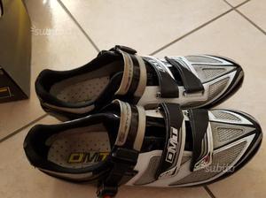 Scarpe per bici da strada DMT IMPACT2 NR 45 5