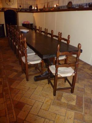 tavolo 12 posot class