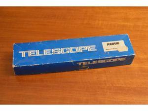 Telescopio REVUE