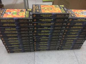 VHS i cavalieri dello zodiaco