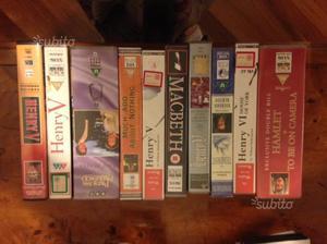 VHS in lingua originale